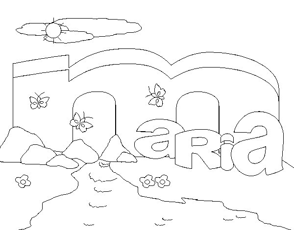 Make Your Own Name Coloring Pages Coloring Pages Make Your Own Name Coloring Pages