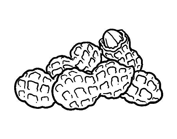 Peanuts coloring page - Coloringcrew.com