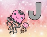 J of Jellyfish