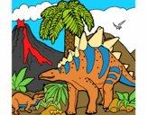 Family of Tuojiangosaurus
