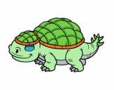 Ankylosaurid