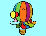 Balloon-Octopus