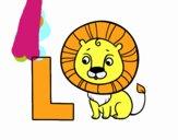 L of Lion