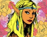 Princess elf