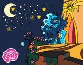 Princess Luna My Little Pony