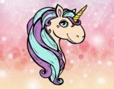 A unicorn