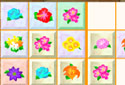 Sudoku floral