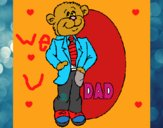 Father bear
